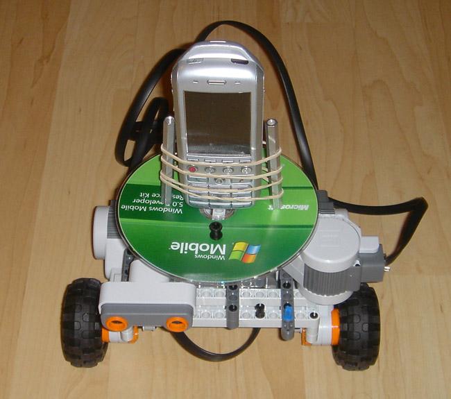 WiMoBot