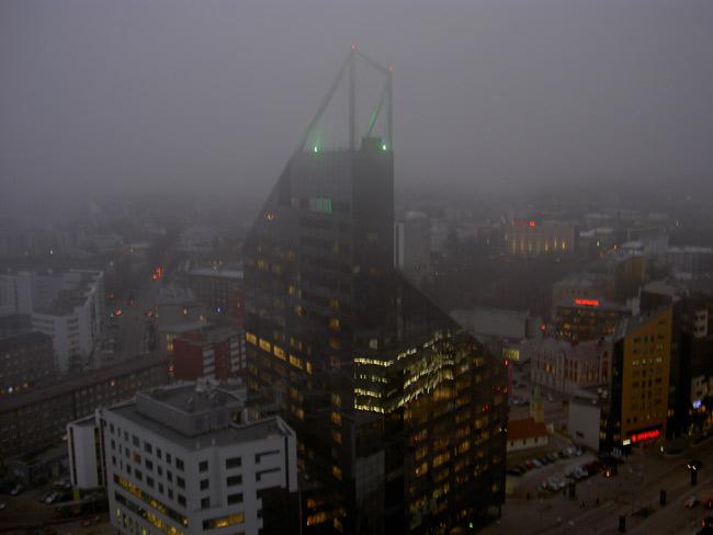 Radisson SAS Tallinn