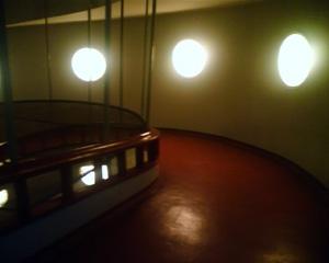 Лампы в МЭИ