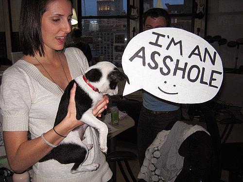 I\'m an asshole #14: Calvino.